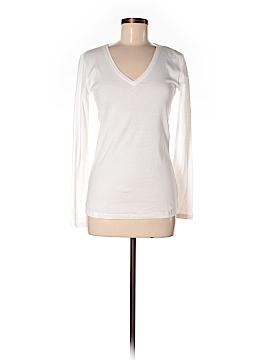 G.H. Bass & Co. Long Sleeve T-Shirt Size M