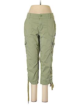 Faded Glory Cargo Pants Size 10
