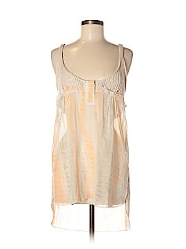 Vintage Havana Sleeveless Blouse Size M