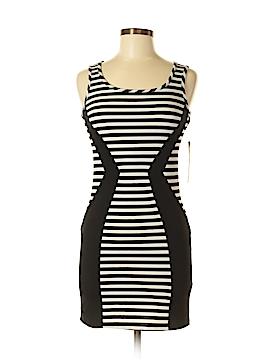 LA Class Casual Dress Size M
