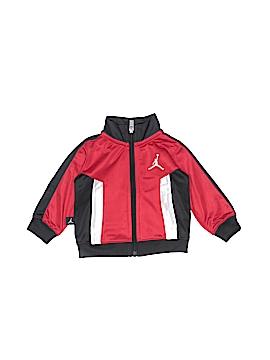 Jordan Track Jacket Size 3-6 mo