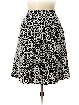 J. McLaughlin Silk Skirt Size 2
