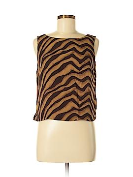 Lauren by Ralph Lauren Sleeveless Silk Top Size 4
