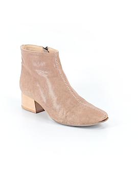 Jigsaw Ankle Boots Size 36 (EU)