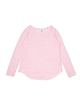 Tresics Long Sleeve Top Size 7 - 18