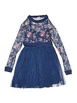 Ten Sixty Sherman Girls Dress Size M (Kids)