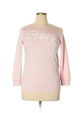 L.O.L Vintage Sweatshirt Size XL