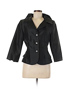 Victor Costa Silk Blazer Size 8