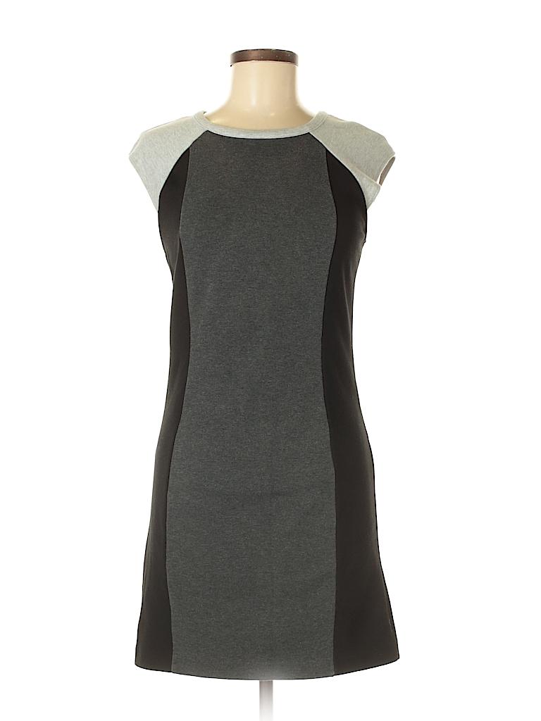 Kensie Color Block Black Cocktail Dress Size S 74 Off Thredup