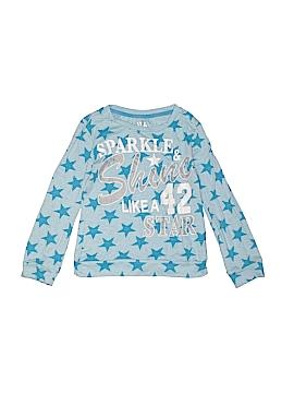 Star Ride Long Sleeve T-Shirt Size S (Kids)