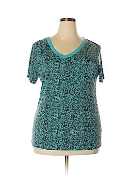 Piper Short Sleeve T-Shirt Size XXL
