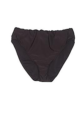 Sunsets Swimsuit Bottoms Size L