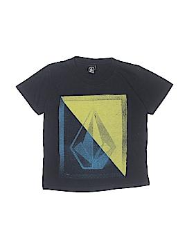 Volcom Short Sleeve T-Shirt Size M (Tots)