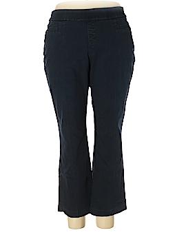 Lee Jeans Size 20W Petite (Plus)