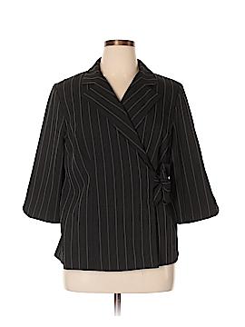 Ultra Dress Blazer Size 16