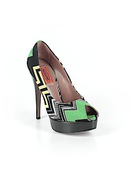 Missoni Heels Size 36 (EU)