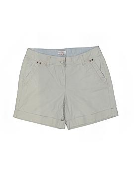 S.Oliver Khaki Shorts Size 4
