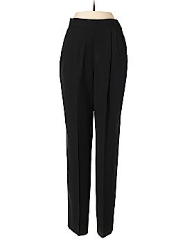 Gianfranco Ferre Wool Pants Size 40 (IT)