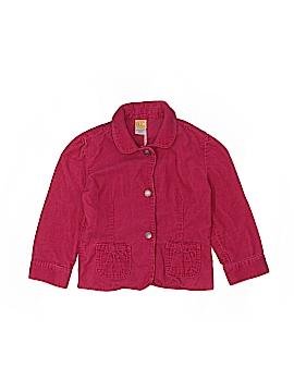 TKS Blazer Size 4T