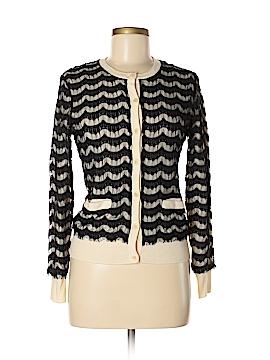 Trina Turk Wool Cardigan Size S