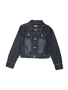Squeeze Denim Jacket Size 12