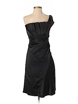 Teri Jon by Rickie Freeman Cocktail Dress Size 4