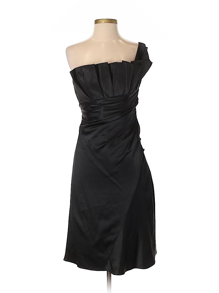 Teri Jon by Rickie Freeman Women Cocktail Dress Size 4