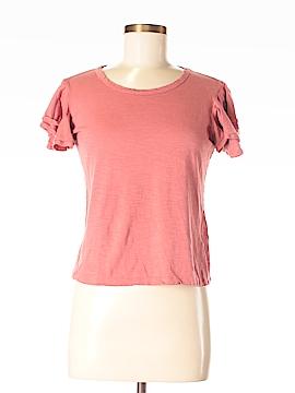 Drew Short Sleeve T-Shirt Size S