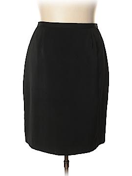 Preston & York Casual Skirt Size 18W (Plus)