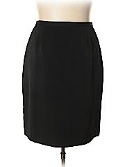 Preston & York Women Casual Skirt Size 18W (Plus)