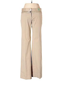 Dolce & Gabbana Khakis Size 40 (IT)
