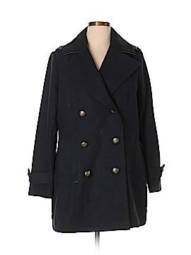 Lane Bryant Coat Size 16 (Plus)