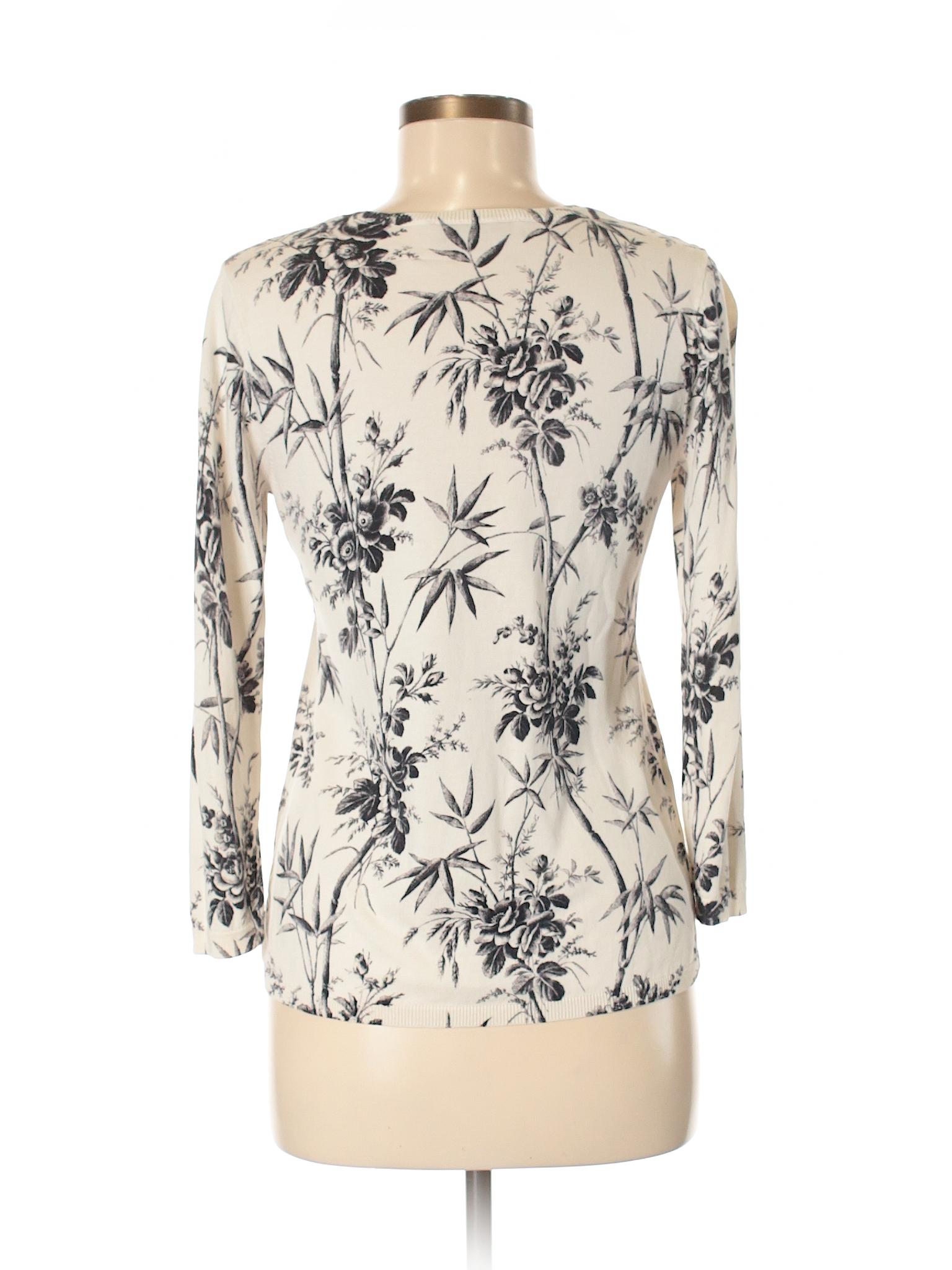 LOFT Boutique Sweater Pullover Taylor Ann 0q0Tw4XE