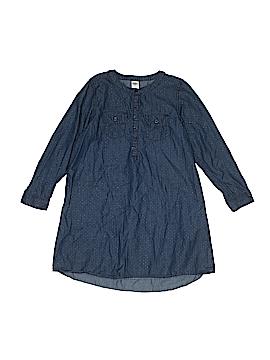 OshKosh B'gosh 3/4 Sleeve Blouse Size 10