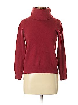 Preston & York Turtleneck Sweater Size M