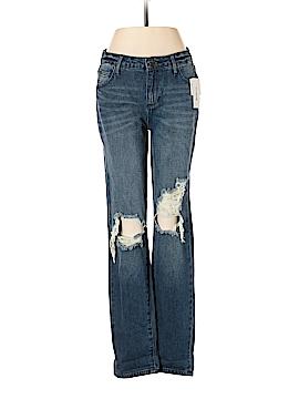 Just Fab Jeans 25 Waist
