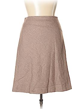 Merona Casual Skirt Size 24 W (Plus)