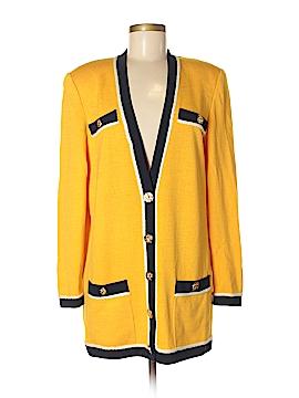 St. John Collection Cardigan Size M