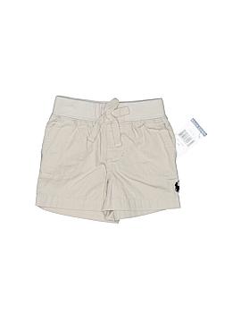 Ralph Lauren Khaki Shorts Size 3 mo