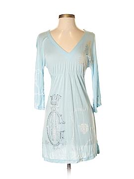Christian Audigier Casual Dress Size XS