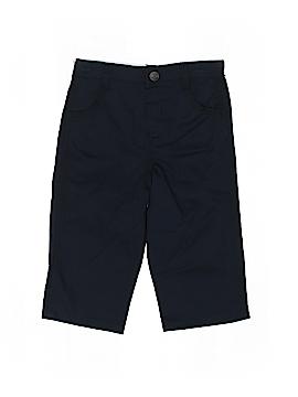 Little Me Khakis Size 12 mo