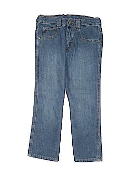 VF Jeanswear Jeans Size 4T (Slim)