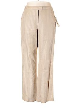 Jones New York Linen Pants Size 14