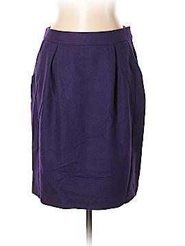 Simply Vera Vera Wang Wool Skirt Size 12