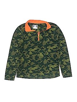 Layer 8 Fleece Jacket Size L (Kids)