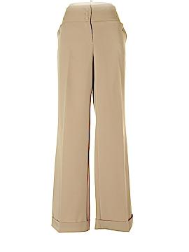 Catherine Malandrino Dress Pants Size 14