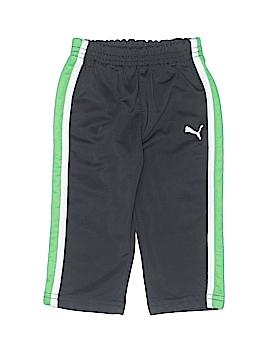 Puma Active Pants Size 6-9 mo