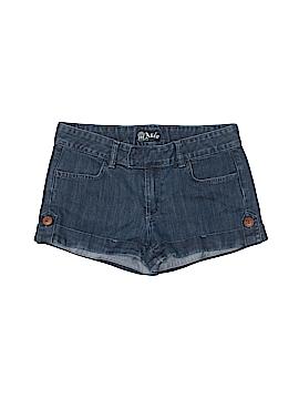 Anlo Denim Shorts 29 Waist