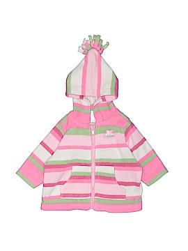 The Children's Place Fleece Jacket Size 0-3 mo