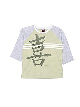 Tea 3/4 Sleeve T-Shirt Size 4T